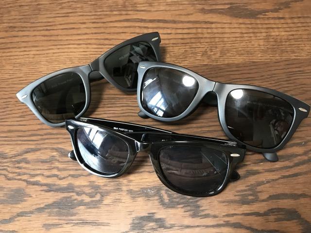 a659cb878be246 ユニクロvs無印良品vsレイバン!3ブランドのサングラスを徹底比較! - 服ログ