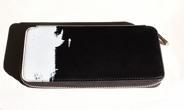 hot sale online 91d38 b7dbc 安い財布なら人気ブランドZARAのXLウォレットがオススメ - 服ログ