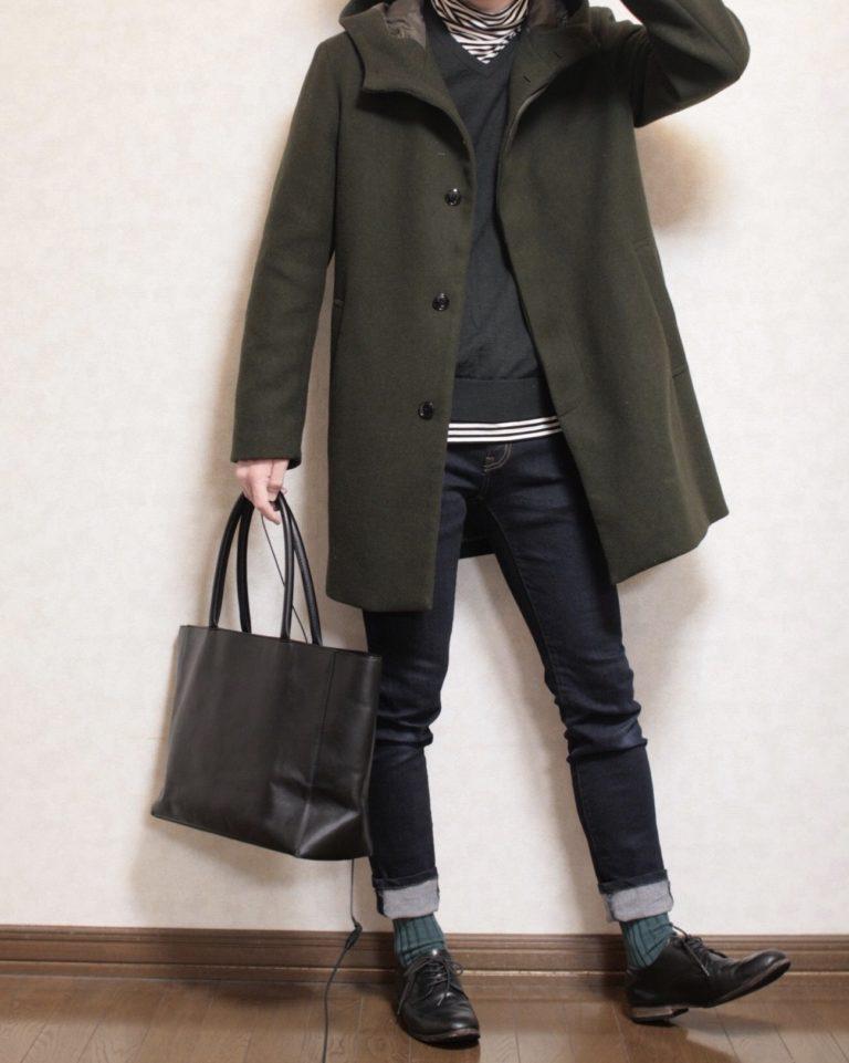 f0a8b55f8ee7 なお、かっちりとした印象を与えたいのなら、革製のバッグを選ぶと良いでしょう。コーディネート全体を引き締めてくれる効果があります。