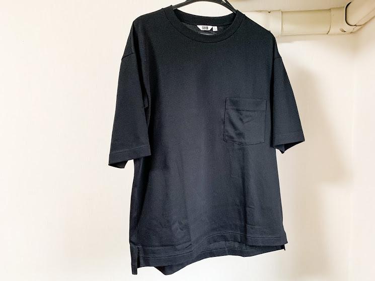 サイズ シャツ オーバー ユニクロ